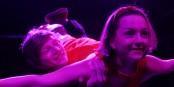 """Enfin, la culture reprend ses droits ! La nouvelle saison du théâtre """"BAAL"""" commence le 2 octobre ! Foto: (c) Tilmann Krieg"""