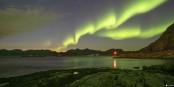 The magic of the Great North... Foto: (c) František Zvardon 2020