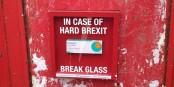 """Wenn die Briten merken, was """"hard Brexit"""" wirklich bedeutet, wird es zu spät sein... Foto: bon walker from London, UK / Wikimedia Commons / CC-SA 2.0"""