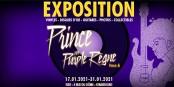 """Un """"Purple Règne"""" en hommage au créateur de """"Purple Rain"""" - Prince ! Foto: (c) Adrien Ruffier / ISEG"""