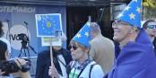 Selbst Zauberer Merlin und Fee Viviane werden den Brexit nicht mehr stoppen können... Foto: Felvalen / Wikimedia Commons / CC-BY-SA 4.0int