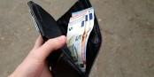 Avec le salaire minimum, le portefeuille n'est jamais très épais... Foto: Santeri Viinamäki / Wikimedia Commons / CC-BY-SA 4.0int