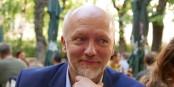 Georg Mentschl, Leiter des EVZ Österreich. Foto: (c) privat