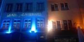 Dimanche, l'Hôtel de la Cathédrale fermera temporairement. Foto: Eurojournalist(e)