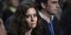 Isabel Díaz Ayuso, la présidente de la Communauté Autonome de Madrid, a bien des malheurs en ces temps de pandémie ! Foto: Comunidad de Madrid / Wikimedia Commons / CC-BY 2.0