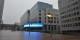 Der Sitz des Europäischen Parlaments in Brüssel? Bei dem schlechten Wetter?!? Foto: Steven Lek / Wikimedia Commons / CC-BY-SA 4.0int