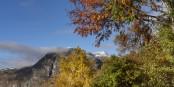 Zwischen Sommer und Winter... die Farben Norwegens... Foto: (c) František Zvardon 2020