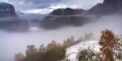 Un tel paysage donne naissance à toute sorte de légendes... Foto: (c) František Zvardon 2020