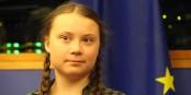 "Greta Thunberg se demande où est le ""Green Deal"" européen... Foto: Eurojournalist(e) / CC-BY-SA 4.0int"