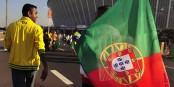 Faudrait-il, Monsieur Ventura, être exclusivement Portugais d'origine, pour devenir supporter de l'équipe de football lusitanienne ? Foto: Marcello Casal Jr / ABr / Wikimedia Commons / CC-BY 3.0br