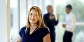 Iwana Machocka ist ausgewiesene Expertin in Sachen Verbraucherschutz in Schweden. Foto: privat