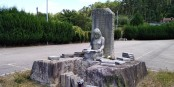 A Mos, au Sud de la Galice et à proximité de la frontière hispano-portugaise, un monument entretient la mémoire d'au moins 140.000 des nombreux disparus sous la dictature franquiste. Foto: Edvac / Wikimedia Commons / CC-BY-SA 4.0int