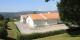 Le Centre de Santé de Melgaço, commune la plus septentrionale du Portugal, avec sa vue imprenable sur le Rio Minho et la Galice. Foto: Reis Quarteu / Wikimedia Commons / CC-BY-SA 4.0int