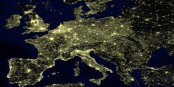 We Europeans ought to stick together, especially in times of crisis like now. Foto: NASA / Wikimedia Commons / PD