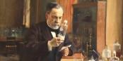 Que penserait Louis Pasteur du comportement et de l'attitude de certains de nos contemporains ? Foto: Albert Edelfelt (1854 - 1907) / Wikimedia Commons / PD