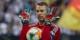 So hatte sich Manuel Neuer sein Rekord-Länderspiel nicht vorgestellt... Foto: Steffen Prößdorf / Wikimedia Commons / CC-BY-SA 4.0int