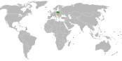 Les deux pays en vert et en orange sont en train de ridiculiser l'Union Européenne. Il faut que ça cesse. Foto: User Dancingwombatsrule / Wikimedia Commons / PD