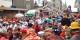 Solche Volksfeste sind auf absehbare Zeit nicht mehr möglich. Also - Geduld... Foto: Dickbauch at German Wikipedia / Wikimedia Commons / CC-BY-SA 3.0