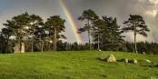 La Norvège - des paysages qui racontes les légendes d'autrefois... Foto: (c) František Zvardon 2020