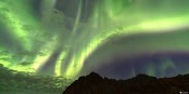 The dance of the Northern lights... Foto: (c) František Zvardon