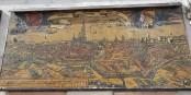 Mittelalterliche Ansicht von Strasbourg - schon damals beeindruckend! Foto: Stefan Böhm / CC-BY-SA 4.0int
