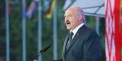 Alexandre Loukachenko suivra les JO à Tokyo à la télévision... Foto: Okras / Wikimedia Commons / CC-BY-SA 4.0int