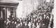 """Lorsque les gens n'ont plus rien à manger, comme lors de la """"République de Weimar"""", ils ouvrent les bras aux extrémistes... Foto: Hanover Press Photographer / Wikimedia Commons / PD"""