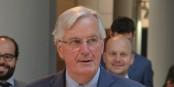 Michel Barnier doit rompre les négociations avec la Grande Bretagne, tant que Julian Assange y est torturé et menacé. Foto: Eurojournalist(e) / CC-BY-SA 4.0int