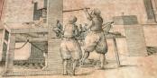 Gutenbergs Erfindung hielten selbst gelehrte Köpfe für Teufelswerk... Foto: Wolfgang Sauber / Wikimedia Commons / GNU 1.2