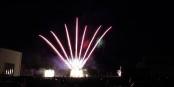Feuerwerk fällt heute Abend aus. Macht nichts, es gibt Wichtigeres... Foto: Rillke / Wikimedia Commons / CC-BY-SA 3.0