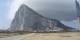 """Le """"caillou - le rocher de Gibraltar pose un vrai casse-tête lors du Brexit. Foto: Benjamín Núñez González / Wikimedia Commons / CC-BY-SA 4.0int"""
