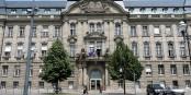 Se trouver à la tête d'une institution comme une préfecture (ici à Strasbourg), n'est pas toujours évident... Foto: Ji-Elle / Wikimedia Commons / GNU 1.2