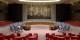 La salle du Conseil de Sécurité de l'ONU. Dans quelques jours, l'Allemagne ne la verra plus qu'à la télévision... Foto: Neptuul / Wikimedia Commons / CC-BY-SA 3.0