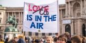 Kommt es zu einem Referendum für einen Verfassungszusatz für den Klimaschutz? Foto: Ivan Radic / Wikimedia Commons / CC-BY 2.0