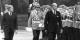 Gemeinsam mit seinem Freund Helmut Schmidt arbeitete Valéry Giscard d'Estaing für den europäischen Frieden. Foto: Bundesarchiv B-145 Bild-F051012-0010 / Schaack, Lothar / Wikimedia Commons / CC-BY-SA 3.0