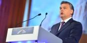 """Unglaublich, wie Ungarn und Polen im Alleingang die """"europäischen Werte"""" abschaffen. Und die EU feiert das als """"Erfolg""""... Foto: European People's Party / Wikimedia Commons / CC-BY 2.0"""