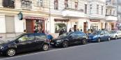 Pour empêcher la formation de files d'attente devant les magasins, le Bade-Wurtemberg interdit le « Click&Collect ». Foto: Fridolin freudenfett / Wikimedia Commons / CC-BY-SA 4.0int