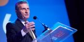 Günther Oettinger ist Spitzenklasse, wenn es darum geht, mit Lobbyarbeit Geld zu verdienen... Foto: EU2016 NL from the Netherlands / Wikimedia Commons / CC-BY 2.0