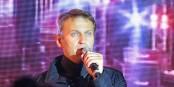 Alexej Nawalny muss vor seiner Rückkehr nach Moskau gewusst haben, dass er bei seiner Ankunft verhaftet werden würde... Foto: putnik / Wikimedia Commons / CC-SA-BY 3.0