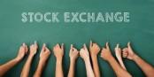 Klar, Börsenhandel gefällt. Zumindest der Handvoll Leute, die sich damit eine goldene Nase verdienen. Foto: Credit Score Geek / Wikimedia Commons / CC-BY 2.0