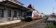 Bahnhof Breisach - hier mussten Reisende zwischen Colmar und Freiburg bisher umsteigen. Foto: User Chriusha / Wikimedia Commons / CC-BY-SA 3.0