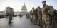 Nächste Woche dürften es die Trump-Inland-Terroristen nicht so leicht haben, das Capitol anzugreifen. Foto: The National Guard / Wikimedia Commons / CC-BY 2.0