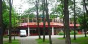 """Le Lycée franco-allemand (DFG) à Freiburg aura bientôt un """"petit frère"""" - à Strasbourg ! Foto: FGodard / Wikimedia Commons / GNU 1.2"""