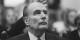 François Mitterand war einer der herausragenden Politiker des letzten  Jahrhunderts. Foto: Rob Croes / Anefo / Nationaal Archief / Wikimedia Commons / CC0 1.0