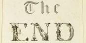 """Heute endet die Serie """"Der literarische Adventskalender"""" von Stefan Böhm... Foto: Cooper Hewitt / Smithonian Design Museum / Wikimedia Commons / PD"""