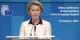 """""""marché intérieur, marché intérieur et marché intérieur"""" - au moins, Ursula von der Leyen dit ce qui intéresse l'Union Européenne. Foto: (c) EU / Europa 2021"""