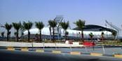 """Le stade """"Abdullah bin Khalifa"""" au Qatar - construit pour une Coupe du Monde scandaleuse. Foto: Preacher lad / Wikimedia Commons / CC-BY-SA 4.0int"""