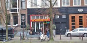 "Wenn die ""City"" nach Amsterdam abwandert, zieht dann der Cannabis-Tourismus nach London um? Foto: Ernest McGray, Jr. / Wikimedia Commons / CC-BY-SA 2.0"