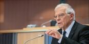 """Kämpft für Nawalny, ignoriert Assange - """"EU-Aussenminister"""" Josep Borrell. Foto: European Parliament from EU / Wikimedia Commons / CC-BY 2.0"""