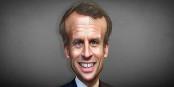 Die martialische Wortwahl des französischen Präsidenten ist unangebracht. Foto: DonkeyHotey / Wikimedia Commons / CC-BY-SA 2.0